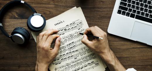 composer lagu