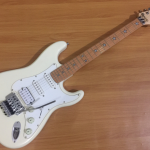 Beli Gitar Fender Stratocaster Bayar pakai Dana Tunaiku Saja