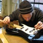 Tips Merawat Gitar Vintage