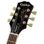 Fakta Menarik Sejarah Gitar Elektrik Epiphone yang Ada di Dunia
