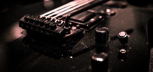 tremolo gitar