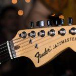 Inilah Sejarah Perjalanan Merek Gitar Fender