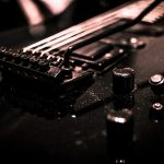 Fungsi dan Jenis Tremolo Pada Gitar listrik