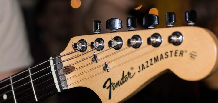 gitar fender