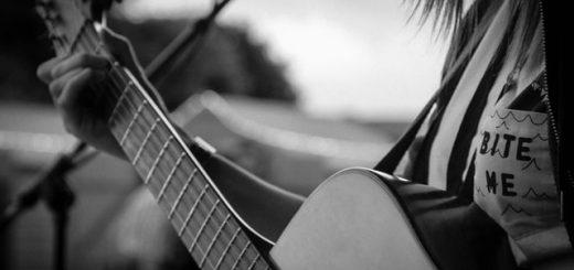 senar gitar